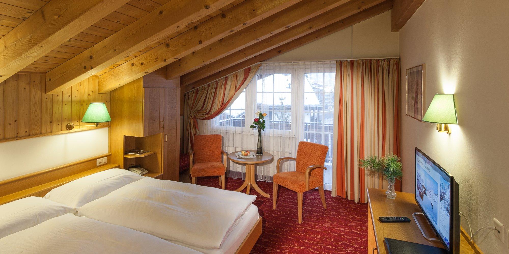 Ferien In Zermatt Ski Snowboard Sunnegga Hotel Cheminée Zermatt